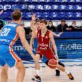 «ЦОП-Локо» провел первый матч в Суперлиге-1