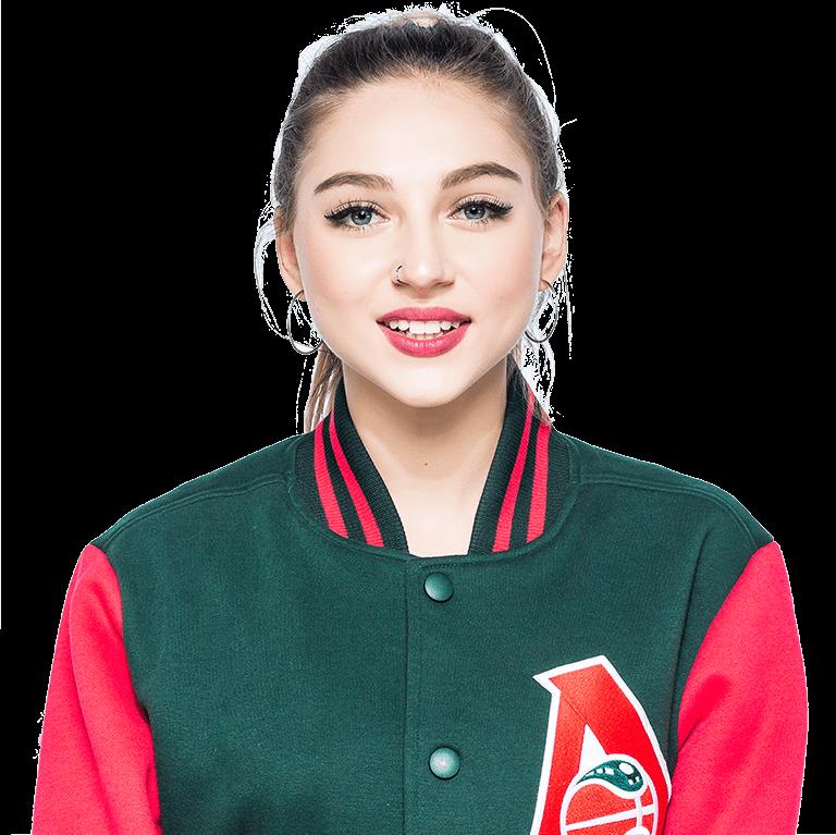 Angelina Cirgunova