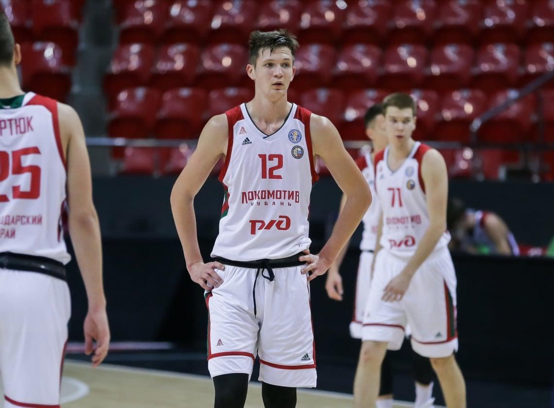 Кирилл Елатонцев – MVP регулярного сезона молодежной лиги ВТБ