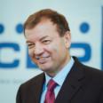 Happy Birthday, Sergey Valentinovich!
