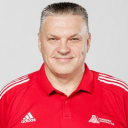 Евгений Пашутин, главный тренер ПБК «Локомотив-Кубань