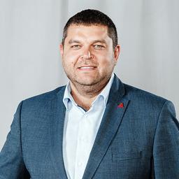 Андрей Пахутко, руководитель молодежных и детско-юношеских проектов ПБК «Локомотив-Кубань»