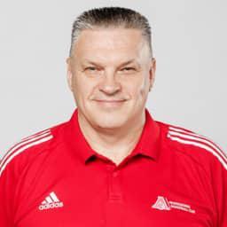 Евгений Пашутин, главный тренер ПБК «Локомотив-Кубань»