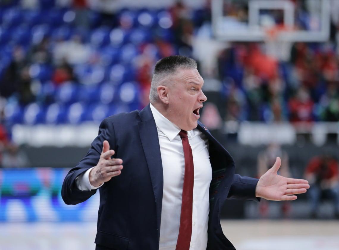 Евгений Пашутин: «Защитили свою площадку, но это только первый шаг»