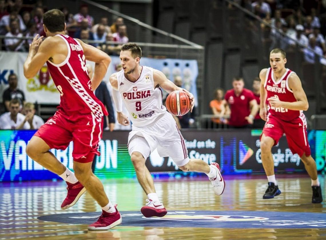 Понитка принес сборной 12 очков в победе над Хорватией