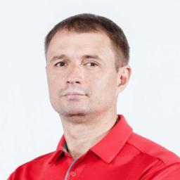 Константин Шубин, начальник медицинской службы ПБК «Локомотив-Кубань»