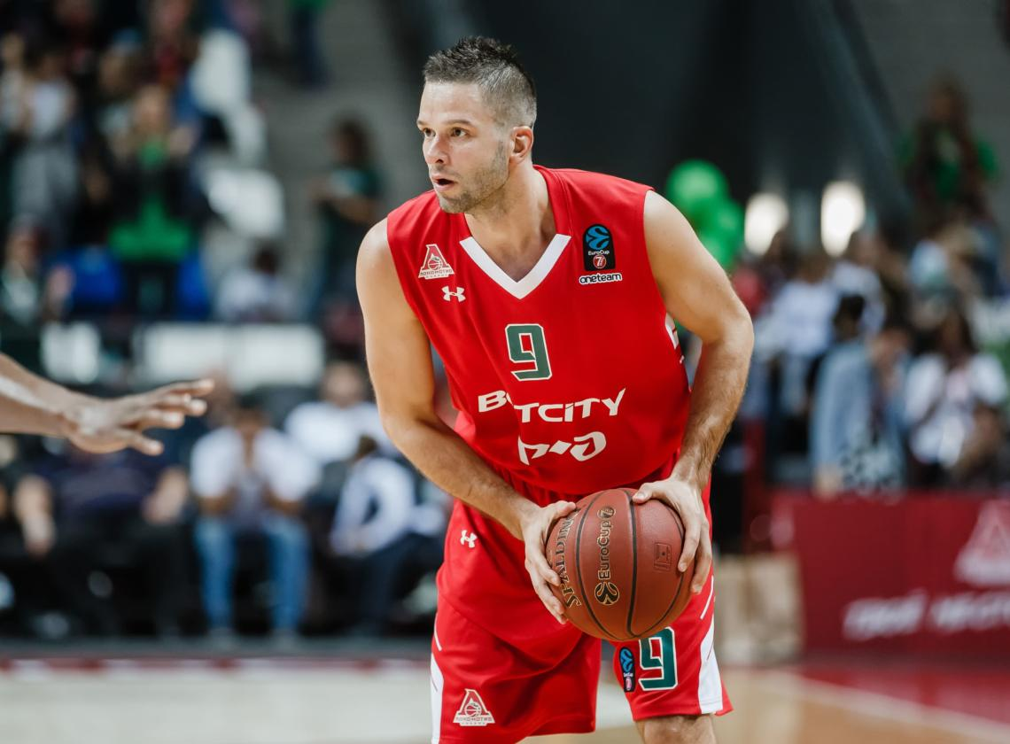 Loko and Mantas Kalnietis extended the contract