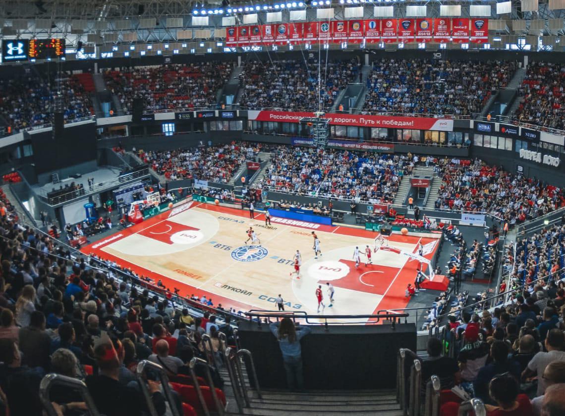«Локо» запускает закрытую продажу билетов на матч-открытие сезона