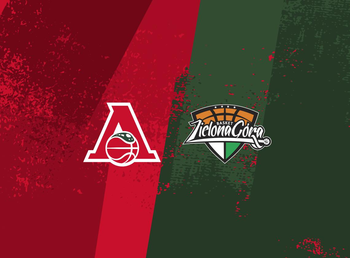 Lokomotiv Kuban vs Stelmet Zielona Góra. VTB United League. Preview