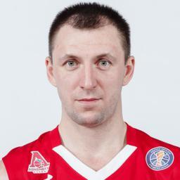 Vitaliy Fridzon, guard Lokomotiv Kuban