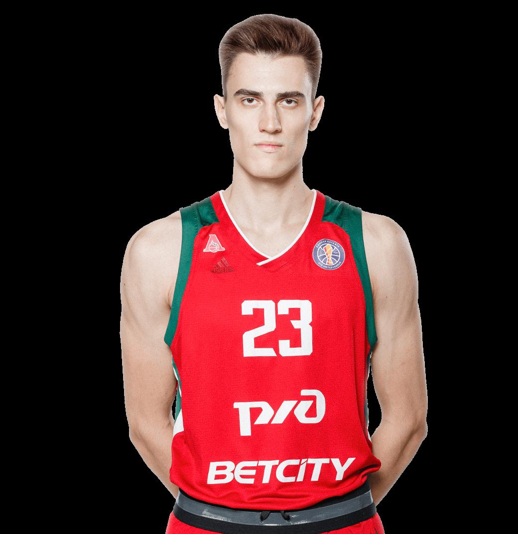 Sergey Dolinin
