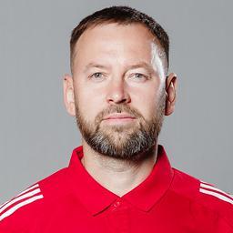 Петр Панин, тренер проекта One Team