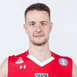 Станислав Ильницкий, «Локомотив-Кубань»
