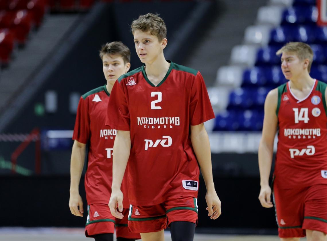 Даниил Глазков: «Атмосфера в сборной уникальна»