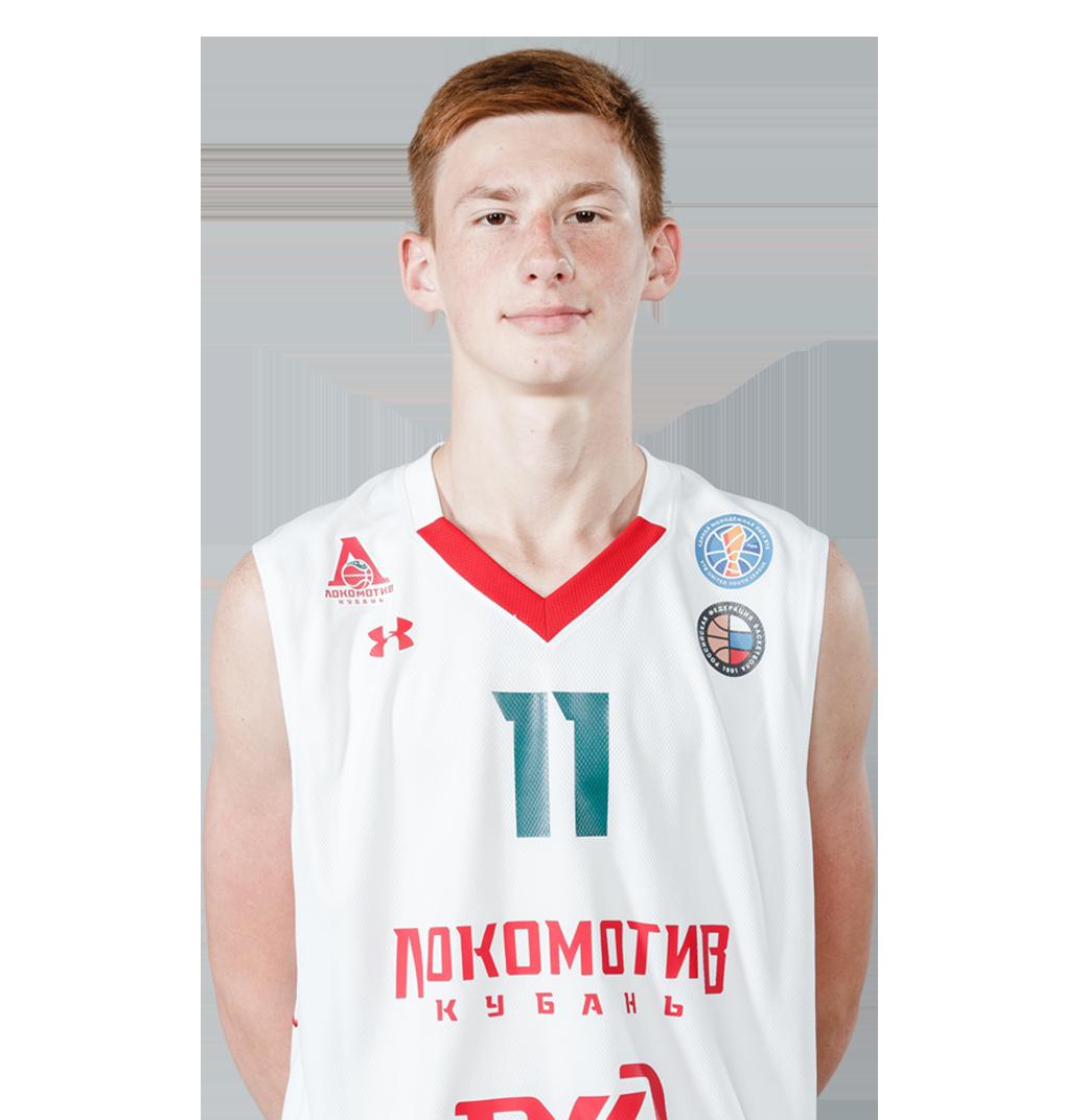 Данил Ищенко
