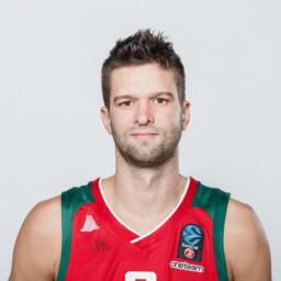Mantas Kalnietis, guard PBC Lokomotiv Kuban