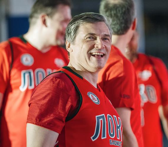 Мещеряков Анатолий Анатольевич