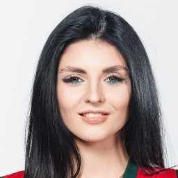 Елена Дьякова, Loks Dancers