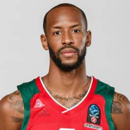Will Cummings, guard PBC Lokomotiv Kuban