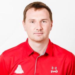 Виктор Мелешенко, спортивный директор ПБК «Локомотив-Кубань»