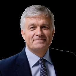 Гинас Руткаускас, вице-президент «Локомотив-Кубань»