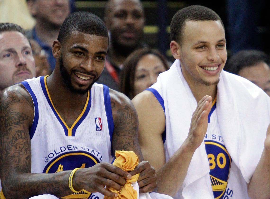 «Локо» усилился чемпионом НБА