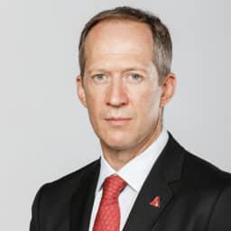 Андрей Ведищев, президент ПБК «Локомотив-Кубань»