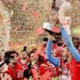 Поздравляем футбольный «Локо» с победой в Кубке России!