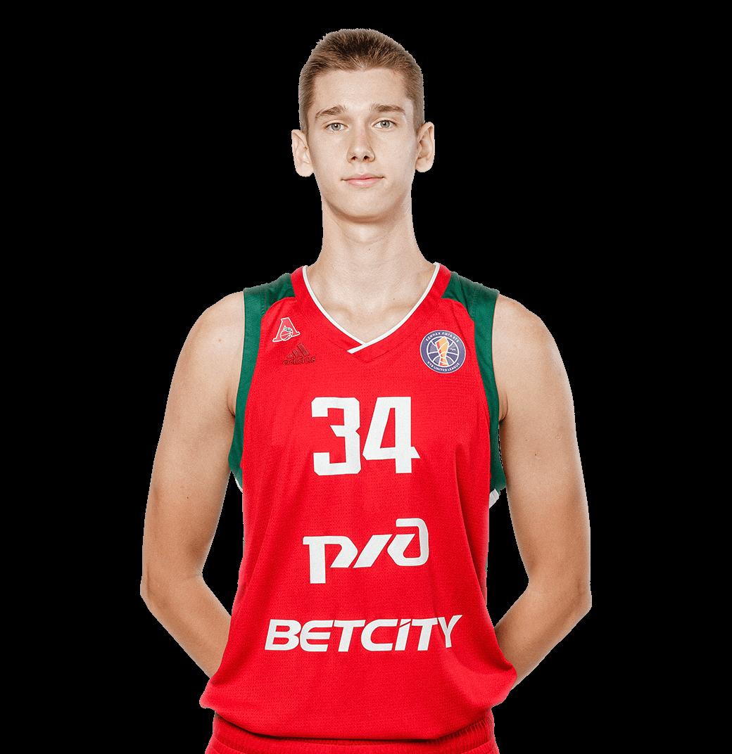 Egor Sychkov
