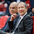 Андрей Ведищев: «Нужна преемственность в баскетбольных сборных разных возрастов»