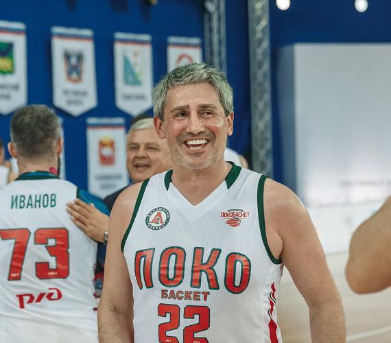 Лавров Игорь Викторович