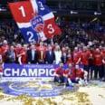 Завершился сезон Единой лиги ВТБ