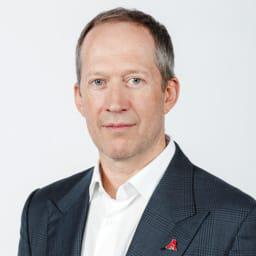Andrey Vedischev, president of PBC Lokomotiv Kuban