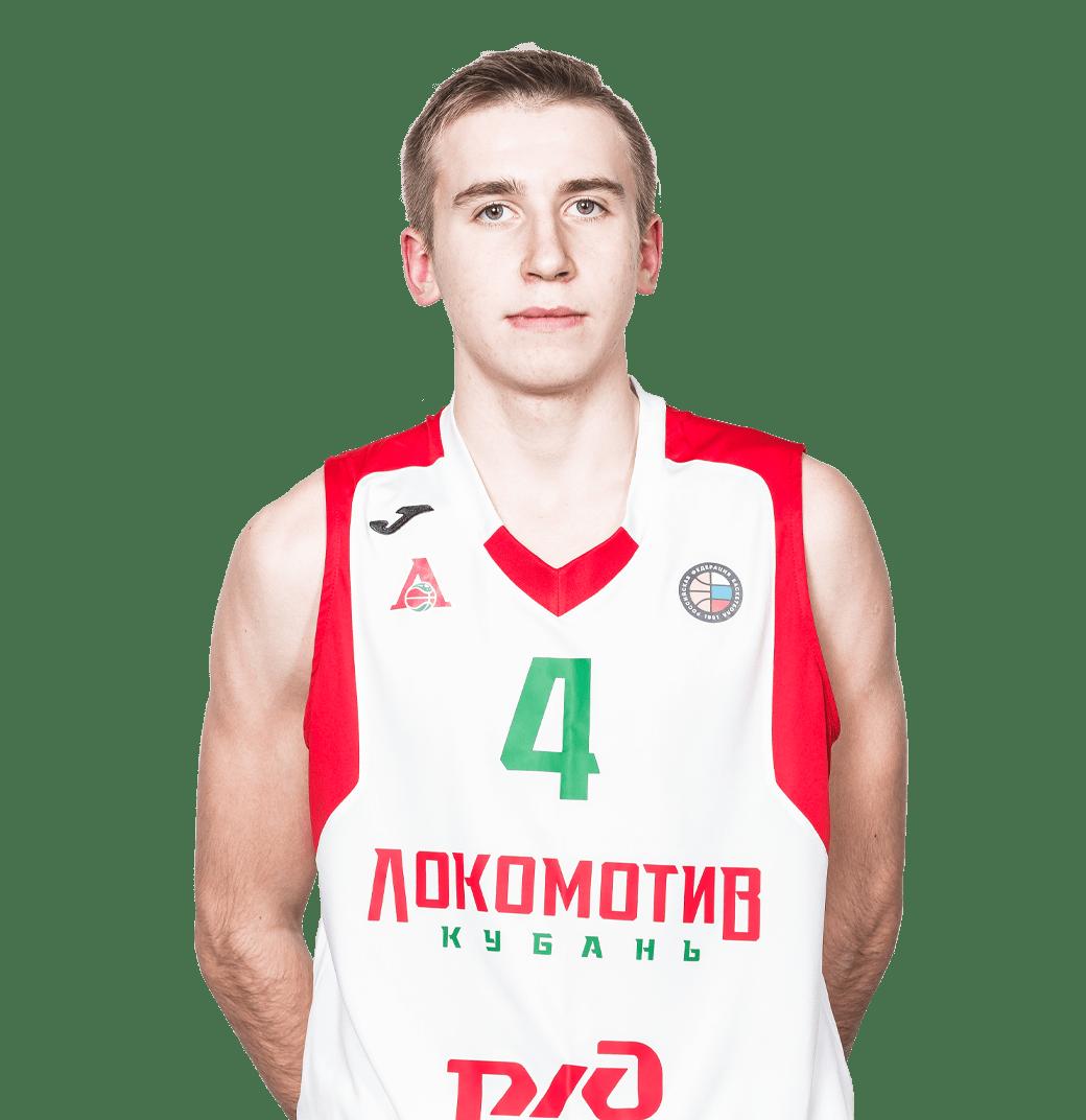 Павел Ломакин