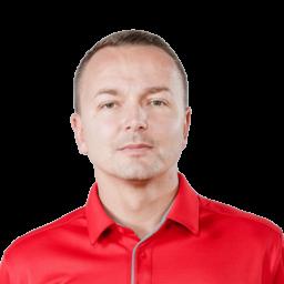 Петар Маринкович, главный тренер  «Локомотива-Кубань-ДЮБЛ»