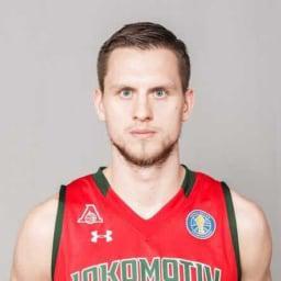 Матеуш Понитка, защитник ПБК «Локомотив-Кубань»