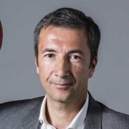 Luca Banchi, head coach of PBC Lokomotiv Kuban