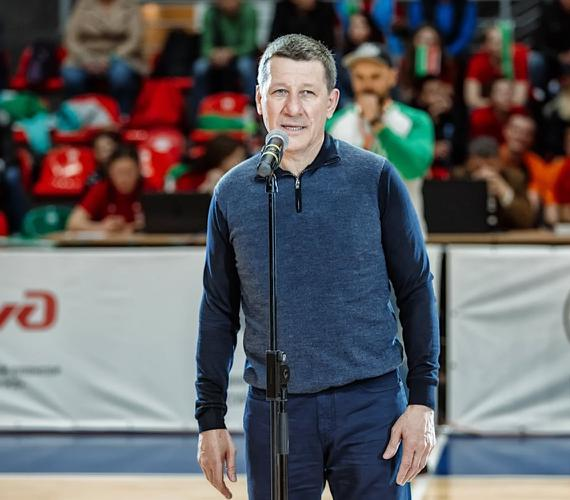 Гурба Владимир Николаевич