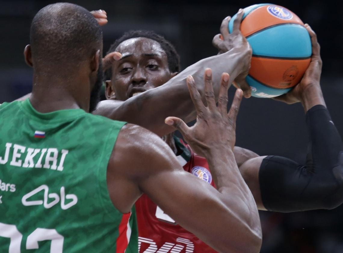 Lokomotiv-Kuban with a loss in the opening game of the season