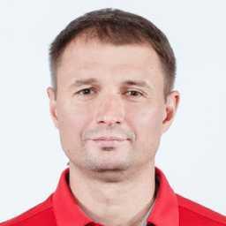 Константин Шубин, врач ПБК «Локомотив-Кубань»