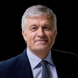 Гинас Руткаускас, вице-президент ПБК «Локомотив-Кубань»