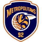 Метрополитан 92