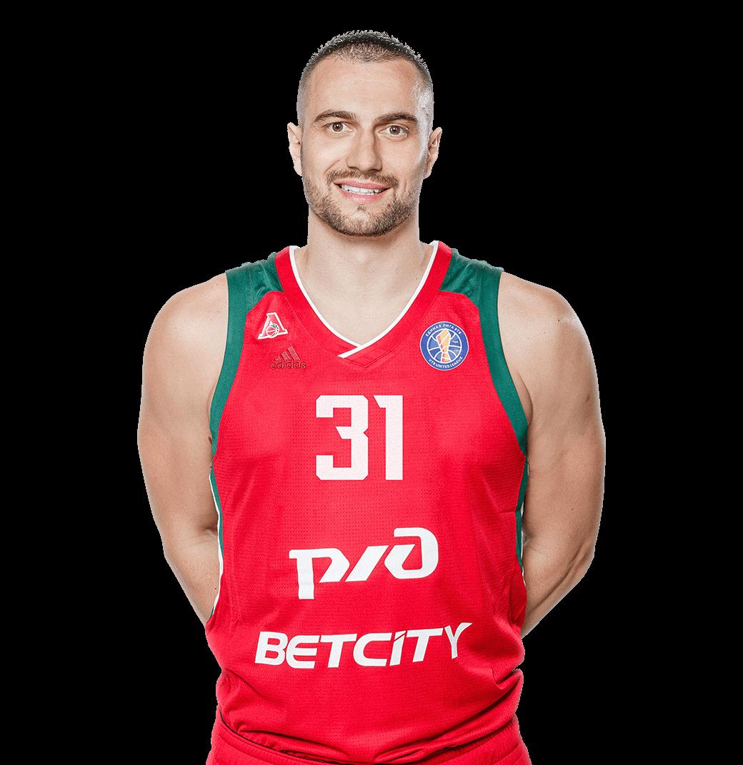 Ivan Paunic