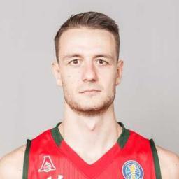 Станислав Ильницкий, форвард «Локомотив-Кубань»