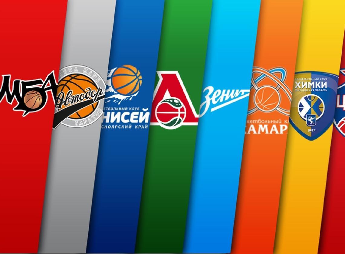 Утвержден состав участников Единой молодежной Лиги ВТБ в сезоне 2019/20