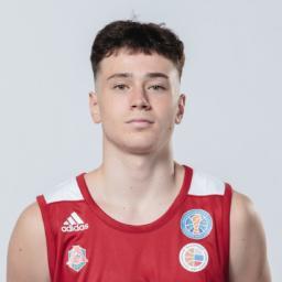 Михаил Ведищев, защитник «Локомотива-Кубань-2»