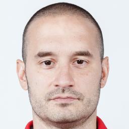 Богдан Карайчич, исполняющий обязанности главного тренера «Локомотив-Кубань»