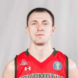 Виталий Фридзон, «Локомотив-Кубань»
