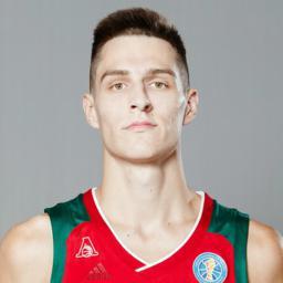 Кирилл Коробко, капитан «Локомотива-Кубань-2»