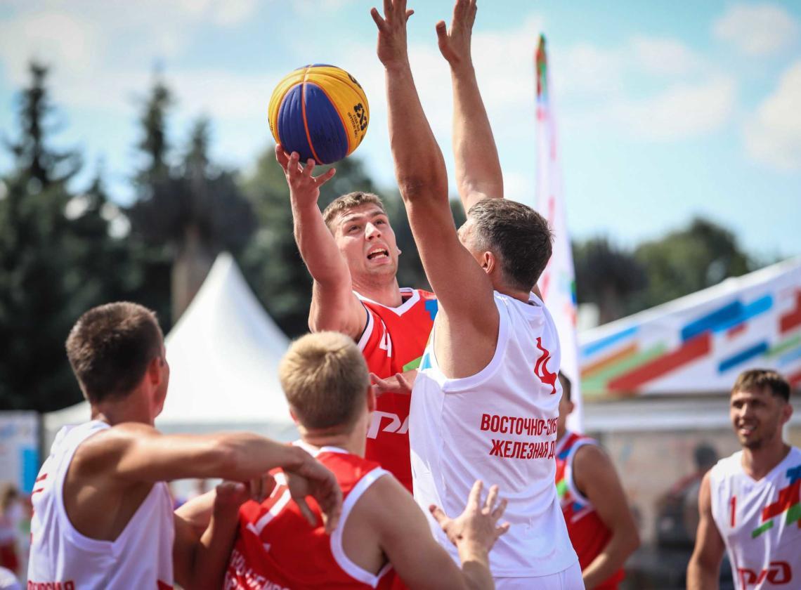 4 августа в СК «Лужники» пройдет спортивно-музыкальный фестиваль «Достигая цели»